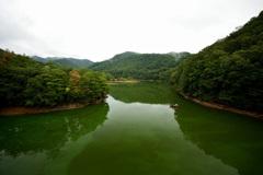 千丈寺湖_202009