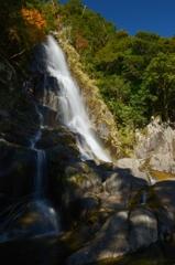 鼻白の滝 (6)