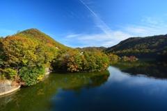 千丈寺湖 (6)