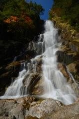 鼻白の滝 (5)