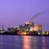北九州新日鉄工場