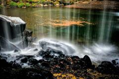 鍋ケ滝13