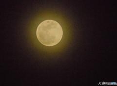撮れなかった月食