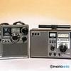 スカイセンサー5900(ICF-5900)&クーガ2200(RF-2200)