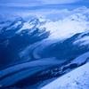 中年登山隊のスイスアルプス風雪流れ旅3