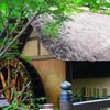 蕎麦引き小屋