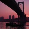 レインボーブリッジ 三題 エピローグ 穏やかな朝・・