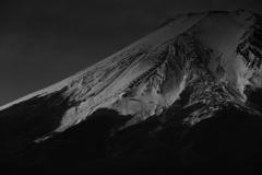 夜明けの霊峰 Ⅱ