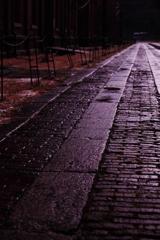懐かしの昭和歌謡  夜明けの停車場