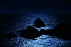 煌めきの海 三題 黄昏