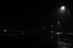 雨のTAKAOKA 三題 エピローグ 夜明けの訪問者・・