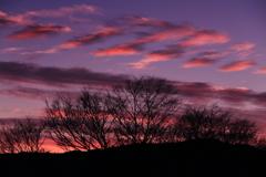 懐かしの昭和歌謡  夕焼け雲