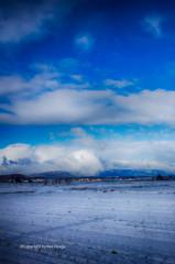 Starts of winter 5