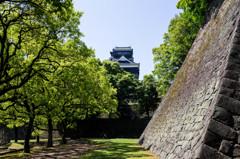 熊本城内散策 10