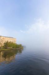 阿寒湖畔、ホテル鶴雅