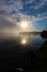 阿寒湖畔 3