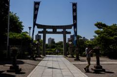 水前寺公園 3