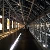 2019/04/12_夜の京都駅 空中径路