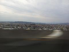 2019/04/14_北陸新幹線かがやきからの車窓風景