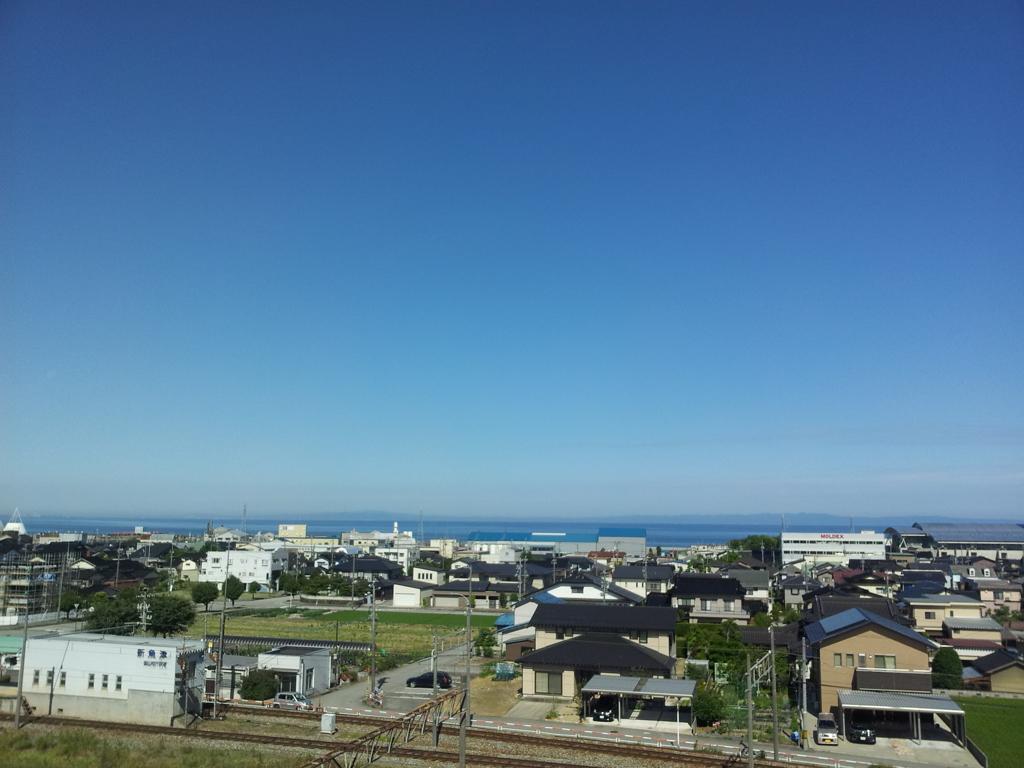 2017/06/15_宿から富山湾を望む(没カット)