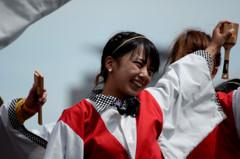 神戸よさこい祭2015-1