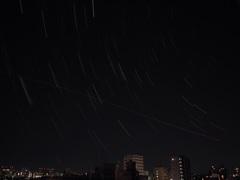星空軌跡。そのに!
