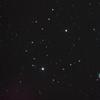 M97ふくろう星雲とM108渦巻銀河