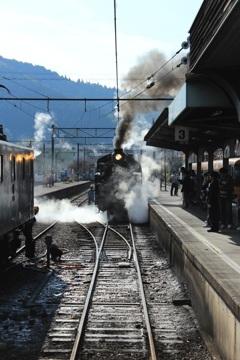 大井川鉄道Ⅱ