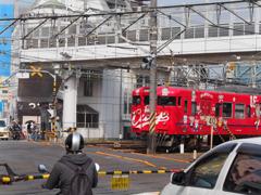 広島市内電車(1)