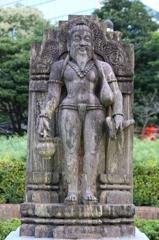 インド神像