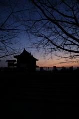 福岡城・祈念櫓