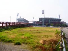 広島市民球場(1)