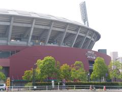 広島市民球場(2)
