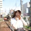 初夏のポトレ撮り@都電荒川線 三ノ輪橋編⑧
