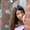 初夏の上野で個撮ポトレwith萌華ちゃん⑦
