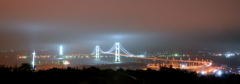 暴風&夜霧