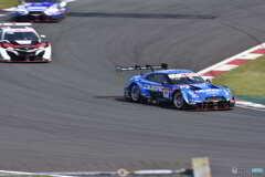 Super GT 第2戦5