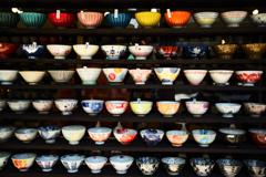 軽井沢散策 Rice bowl