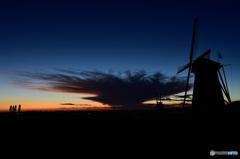 マジック風車2