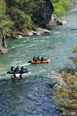 利根川を下る1