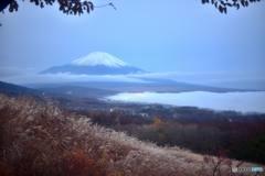 雲海富士2