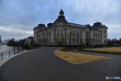 旧新潟税関