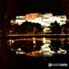ライトアップボタラ宮殿1