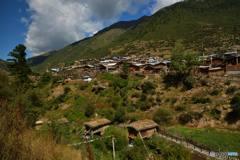 チベット族村1