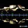 ライトアップボタラ宮殿3