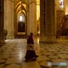 セビージャの大聖堂2