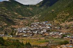 チベット族村2
