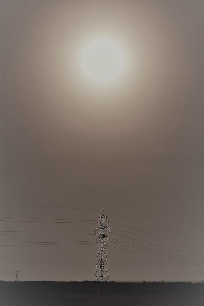 Sun & Tower
