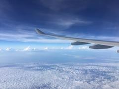 世界への翼