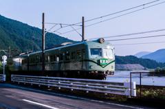 味わい深い電車2